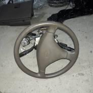Руль. Toyota Camry, SV41 Двигатели: 3SFE, 3SGE, 3SGELU