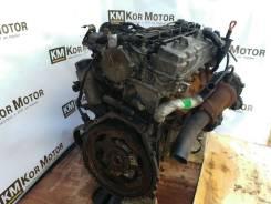 Двигатель 2,7л Ssang Yong Kyron 665 D27DT