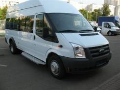 Ford Transit Shuttle Bus. 19+3 SVO, 19 мест, В кредит, лизинг