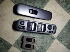Блок управления стеклоподъемниками. Suzuki Escudo, TD52W, TA52W, TD62W, TD32W, TA02W, TD02W, TL52W Двигатели: J20A, H25A, RF, G16A