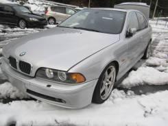 Ручка переключения автомата. BMW 7-Series BMW 5-Series, E39 BMW X5 Двигатели: M62B35, M62B44, M62TUB35, M62TUB44, M62B35T, M62B35TU, M62B44T, M62B44TU