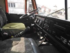 Нефаз 42111-12-45. Продам грузовик камаз нефаз, 14 000куб. см., 5 000кг.