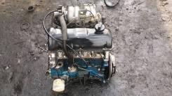 Двигатель ВАЗ-2105 / 2107 / 2104 / 2106 1.6 8 кл