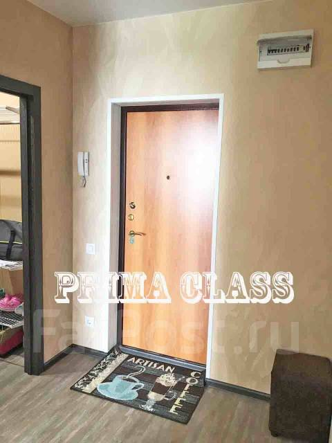 1-комнатная, улица Сочинская 15. Патрокл, проверенное агентство, 40кв.м. Прихожая