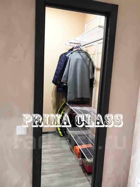 1-комнатная, улица Сочинская 15. Патрокл, проверенное агентство, 40кв.м. Интерьер