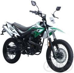 ABM X-moto. 200куб. см., исправен, птс, без пробега