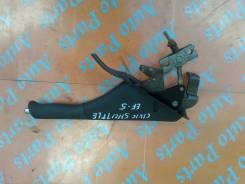 Ручка ручника. Honda Civic Shuttle, EF5 Двигатель ZC