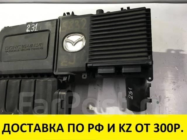 Корпус воздушного фильтра. Mazda Demio, DY3R, DY3W, DY5R, DY5W Двигатели: ZJVE, ZJVEM, ZYVE