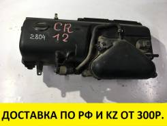 Корпус воздушного фильтра. Nissan: Micra C+C, Cube, Micra, March, AD, Cube Cubic, Note Двигатели: CR14DE, CG10DE, CG12DE, CR12DE, CR10DE