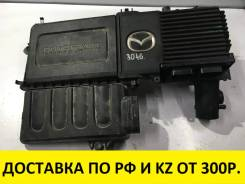 Корпус воздушного фильтра. Mazda: Training Car, Mazda3, Demio, Verisa, Axela Двигатели: ZJVE, ZJVEM, ZYVE