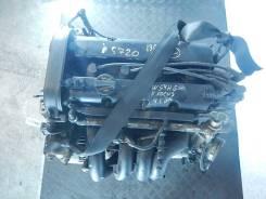 Двигатель (ДВС) для Ford Focus 1 1.6i 16v 100лс FYDB