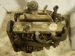 Двигатель (ДВС) для Ford Focus 1 1.8TDDi 8v 90лс C9DB