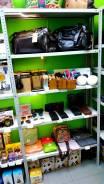 Стелаж Компактный для торговли, дома или гаража, 2шт комплектом.
