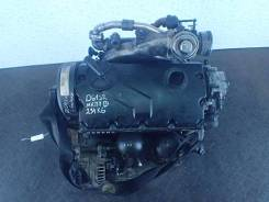 Двигатель (ДВС) для Ford Galaxy 1 1.9TDi PD 8v 130лс ASZ