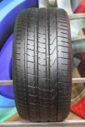 Pirelli P Zero. летние, 2014 год, б/у, износ 10%