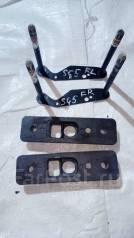 Крепление балки передние Subaru Forester SG5 в Новосибирске. Subaru Forester, SF5, SF9, SG5, SG9, SG9L Subaru Legacy, BG9, BH9, BHE Двигатели: EJ201...