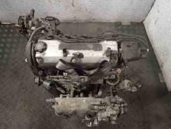 Двигатель (ДВС) для Honda Accord 6 (2.0i 16v 147лс F20B5)