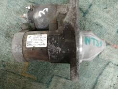 Стартер. Nissan X-Trail, NT31 Двигатели: MR20, MR20DD, MR20DE
