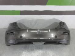 Бампер. Mazda Mazda3, BM