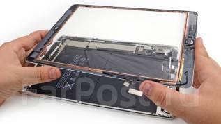 Айфон Сервис: ремонт iPad замена тачскрина, дисплея акб батареи