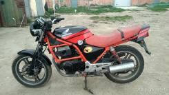 Honda CB 450. 447куб. см., исправен, без птс, с пробегом