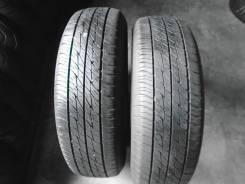 Dunlop Grandtrek ST20. Летние, 2012 год, износ: 20%, 2 шт
