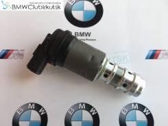 Соленоид изменения фаз распредвала. BMW: X1, 1-Series, 5-Series, 3-Series, 7-Series, 6-Series, 3-Series Gran Turismo, X3, Z4, X5 Alpina B Alpina B7 Дв...