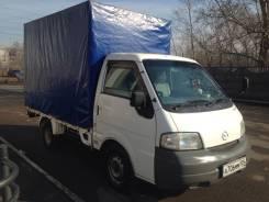Mazda Bongo. Продается грузовик Mazda bongo, 2 200куб. см., 1 000кг.