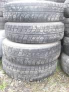 Bridgestone Blizzak Revo2. Зимние, без шипов, 20%, 4 шт