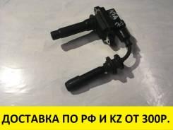 Катушка зажигания, трамблер. Kia Potentia Kia Retona Kia Sportage, JA Двигатели: D4BB, FE, KIARF