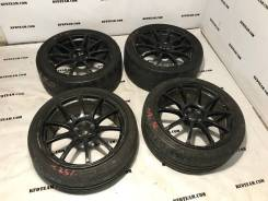 "Advan Racing RS. 8.0x18"", 5x100.00, ET45"