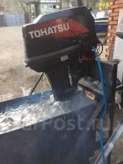 Tohatsu. 40,00л.с., нога S (381 мм), Год: 2013 год