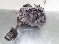МКПП. Renault Laguna Двигатель F4P