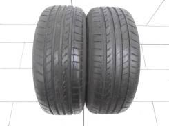 Dunlop SP Sport Maxx TT. летние, 2014 год, б/у, износ 5%