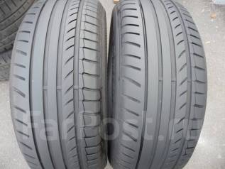 Dunlop SP Sport Maxx TT. Летние, 2014 год, 30%, 2 шт