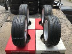 Bridgestone Playz RV. Летние, 2012 год, 10%, 4 шт