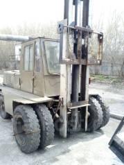 Львовский погрузчик. Продается погрузчик Львовский, 5 000кг., Бензин