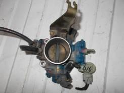 Дроссельная заслонка Honda HR-V D16A, D16W1, D16W2, D16W5 Контрактное Б/У 16400-PEL-J62