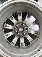 Lexus. 7.5x17, ET45
