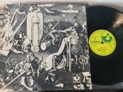 ДИП ПАПЛ / Deep Purple - Deep Purple - 1970 DE LP April Апрель
