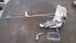 Электрозамок. Lexus LX450, FJZ80