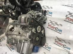 Двигатель Suzuki R06A