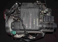 Двигатель в сборе. Suzuki Swift, HT51S, ZC11S Suzuki Kei, HT51S, ZC11S Chevrolet Cruze M13A