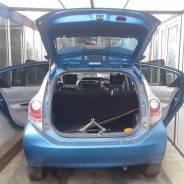 Дверь Toyota AQUA NHP10