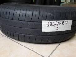 Bridgestone B250. Летние, 2011 год, 40%, 1 шт