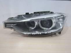 Фара. BMW 3-Series, F30