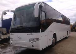 Higer KLQ6119TQ. Автобус Higer KLQ 6119TQ туристический, 55 мест, В кредит, лизинг
