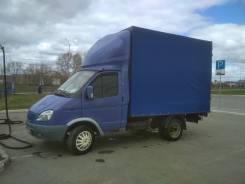 ГАЗ 3302. Продам газ 3302, 2 500куб. см., 1 500кг.