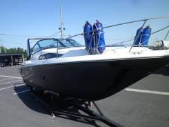 Searay Sundancer. 1991 год год, длина 7,50м., двигатель стационарный, 150,00л.с., бензин. Под заказ