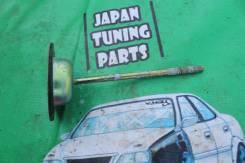 Болт колесный. Toyota MR2, SW20, SW20L Toyota Mark II, GX100, JZX100 Toyota Cresta, GX100, JZX100 Toyota Chaser, GX100, JZX100 Двигатели: 3SFE, 3SGE...